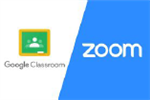 Classroom and Zoom