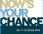 Buy A BVAMS Yearbook!