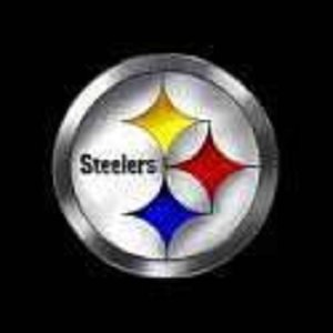 Let's Go Steelers